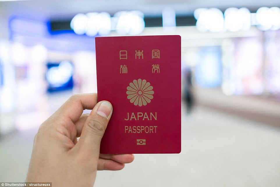 "Jepang Sodok Singapura dari Posisi Wahid ""World Most Powerful Passport"" 2018"