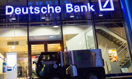 Deutsche Bank smanjuje filijale