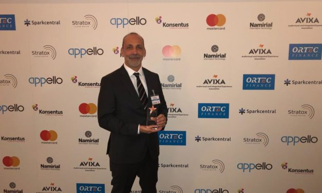Addiko Virtuelna poslovnica osvojila 'Retail Banking Europe Awards 2019'